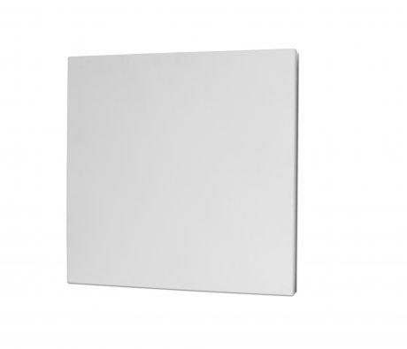 Natūralaus šildymo plokštė SolBee SBP 300 C White (300 W, 1,9 m kabelis su kištuku)