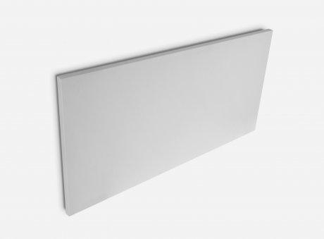 Natūralaus šildymo plokštė SolBee SBP 600 C White (600 W, 1,9 m kabelis su kištuku)